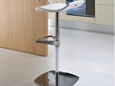 Pop-Q-Sg Domitalia (IMS) Барный стул