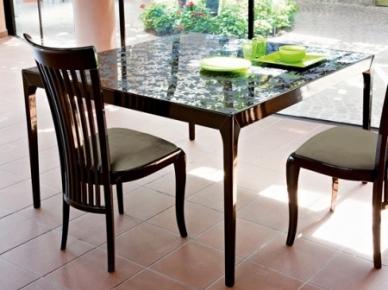 Tresor Domitalia (IMS) Нераскладной стол