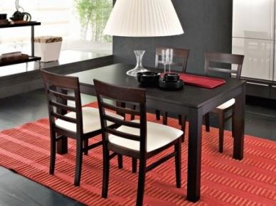 Деревянный стул Viva (Domitalia (IMS))