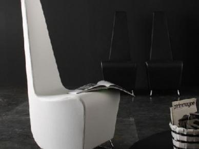 Мягкий стул Drop (Miniforms)