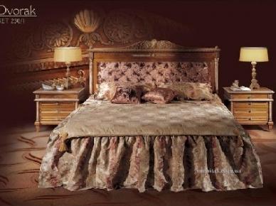 Dvorak Angelo Cappellini Спальня