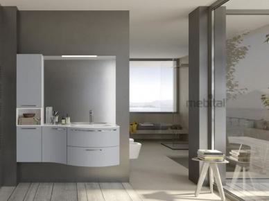 ESSENZE, COMP. 18 Archeda Мебель для ванной