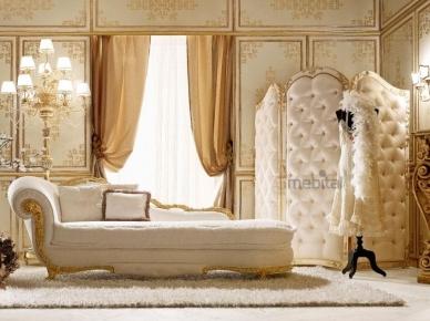 Итальянское кресло 743 Лежанка (Andrea Fanfani)