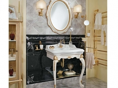 HERMITAGE, COMP. 3 Lineatre Мебель для ванной