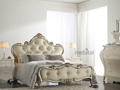 Кровать AP 950, Samarcanda (Ghezzani)