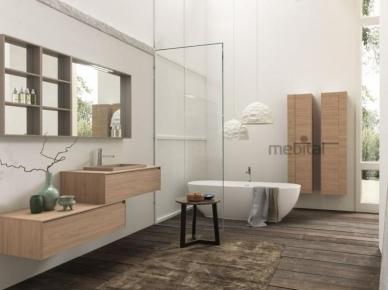 TULLE, COMP. 1 Archeda Мебель для ванной