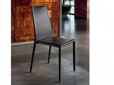 MALIK Bontempi Casa Металлический стул