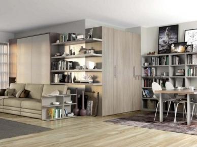 Трансформируемая мебель On-Off COMP 207 (TUMIDEI)