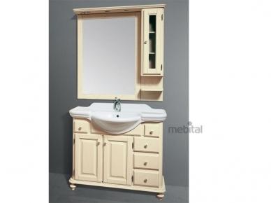 Navona 105 Gaia Mobili Мебель для ванной