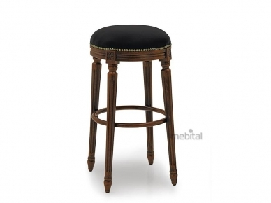 Luigi 0254C Seven Sedie Барный стул