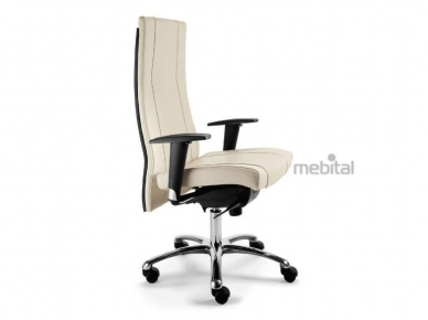 Galassia Direzionale Legno Las Mobili Офисное кресло