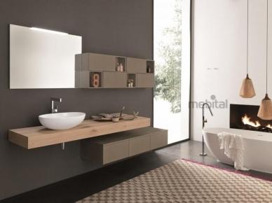 KLASS, COMP. 27 Archeda Мебель для ванной