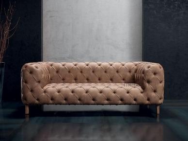 Итальянский диван Beatrice, Capitonne (Altavilla)