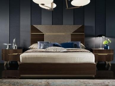 Кровать Accademia QS (ALF)