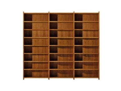 Maschera 3537 Morelato Книжный шкаф