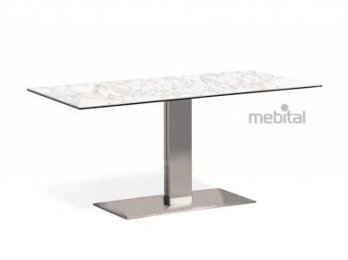 ELVIS KERAMIK Cattelan Italia Раскладной стол