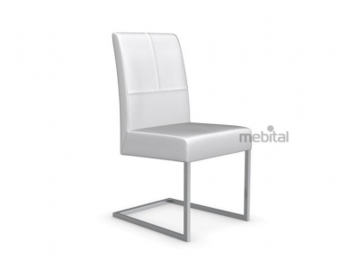 BERLINER CS/1449 LH Calligaris Мягкий стул