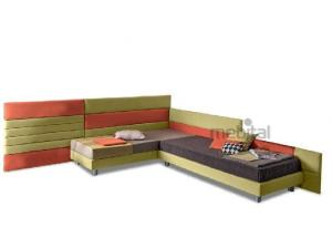 Sommier collection FELIS Раскладной диван