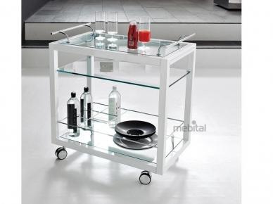 PROFIL BAR Cattelan Italia Сервировочный столик