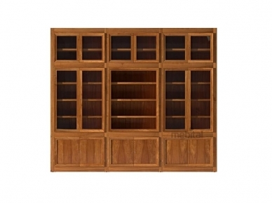Maschera FS3510177 Morelato Книжный шкаф