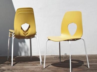 Hole T7207 Tonin Металлический стул