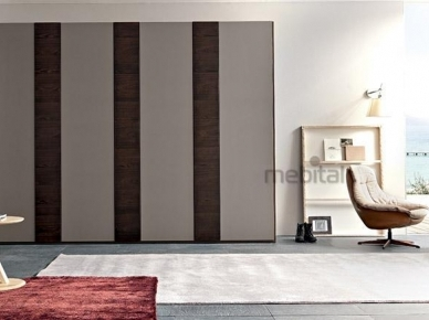Распашной шкаф Vertical & Style (SMA)