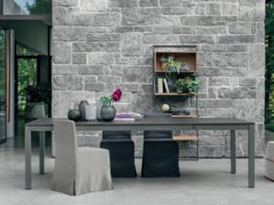 INFINITY Gruppo Tomasella Раскладной стол