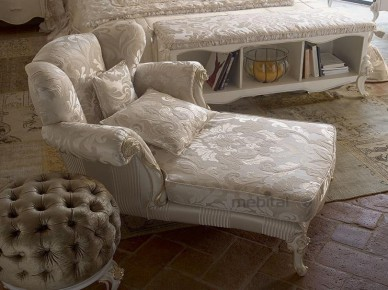 Итальянский диван ROMEO (Volpi)