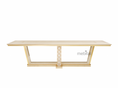 SIPARIO Adora Нераскладной стол