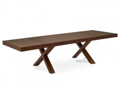Раскладной деревянный стол TWO CS/4083 R (Calligaris)