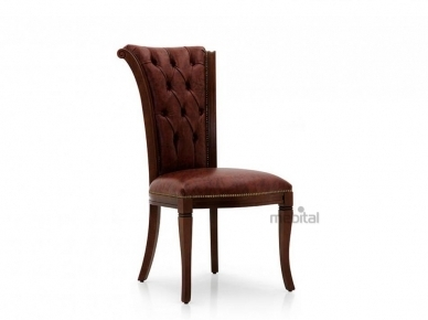 York 0499S Seven Sedie Деревянный стул