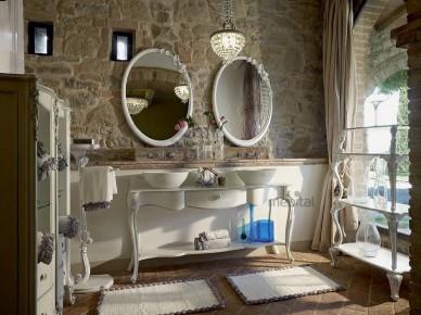 CAPRI Volpi Мебель для ванной