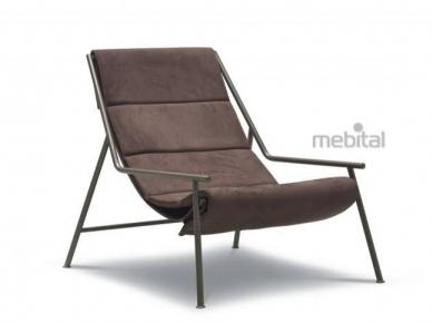 Металлический стул MOON (Doimo Salotti)