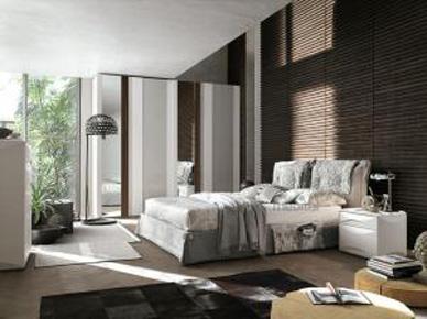 AMAMI Gruppo Tomasella Мягкая кровать
