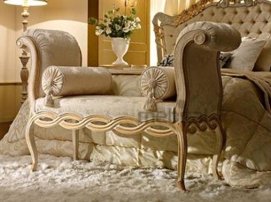 728 Кушетка Andrea Fanfani Итальянское кресло