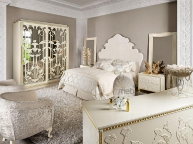 Спальня Bellavita Luxury, 2-BLV (Halley)