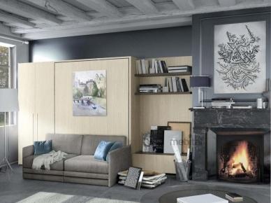 Трансформируемая мебель On-Off COMP 204 (TUMIDEI)