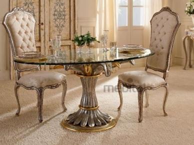 674 Стол (L05) Andrea Fanfani Круглый стол
