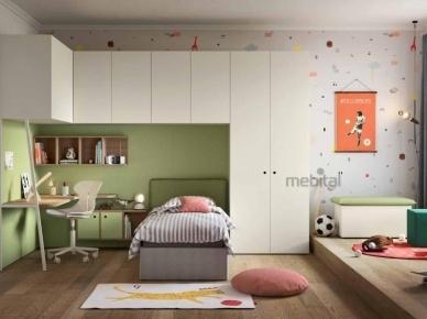 KIDS 23 Nidi Мебель для школьников