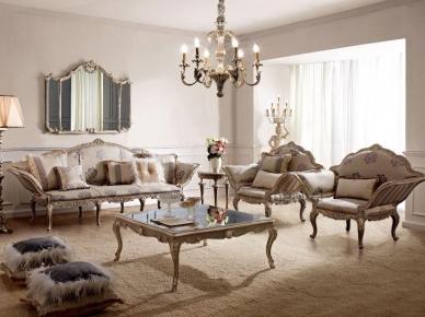 Итальянский диван 734 Диван (Andrea Fanfani)
