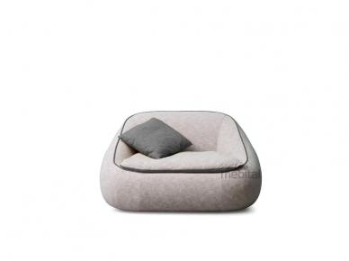 Итальянское кресло Bamboo 1 (Alf DaFre)
