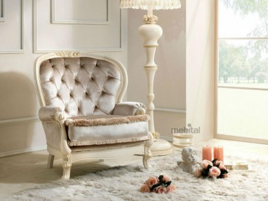 CHERIE Antonelli Итальянское кресло