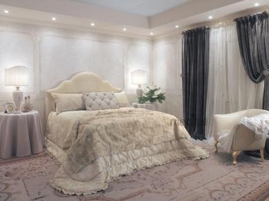 Classic Notredame, 4ND Halley Спальня