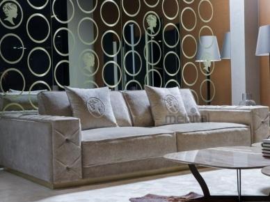 Итальянский диван Tracy Controluce (Alberta Salotti)