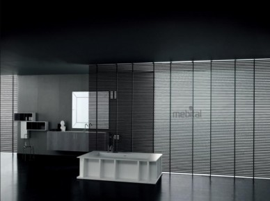 ZONE Boffi Мебель для ванной