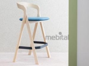 DIVERGE Miniforms Барный стул