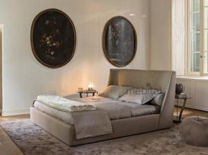 Vivien Controluce Alberta Salotti Мягкая кровать