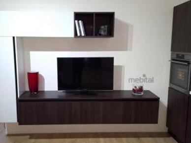 ТВ-стойка KALI (стенка) (Arredo3)