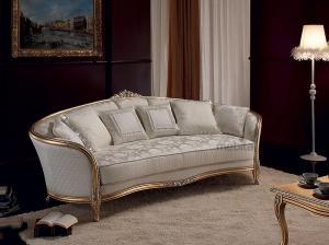 Итальянский диван Jerry, Classico (Altavilla)
