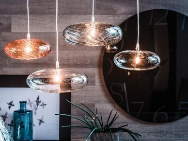LIM Cattelan Italia Потолочная лампа